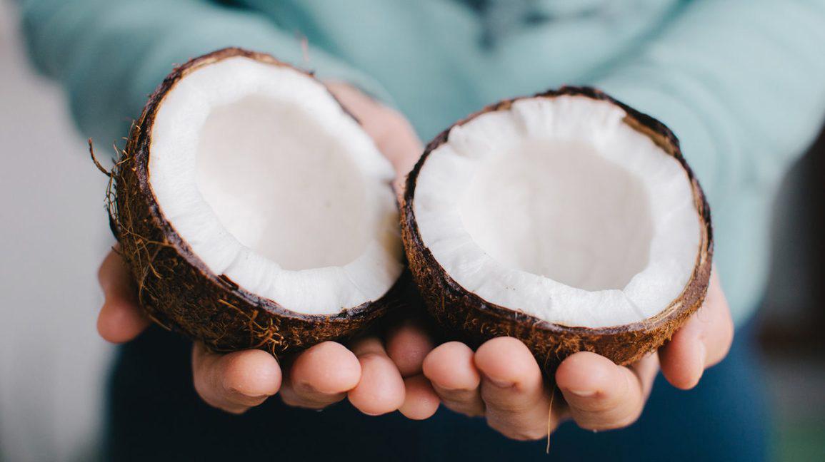 todo sobre el coco