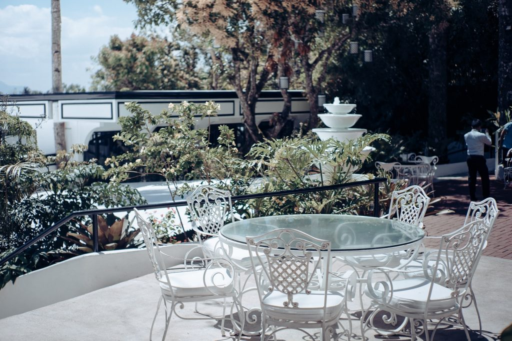 sillas-de-jardin