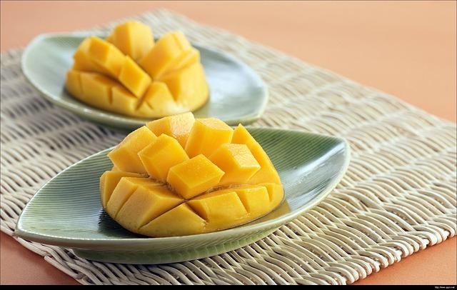 Mango TODO sobre esta fruta